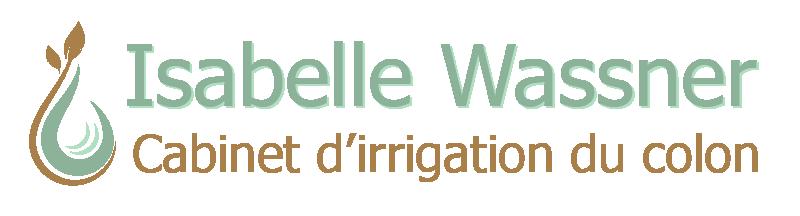 Cabinet d'irrigation du colon